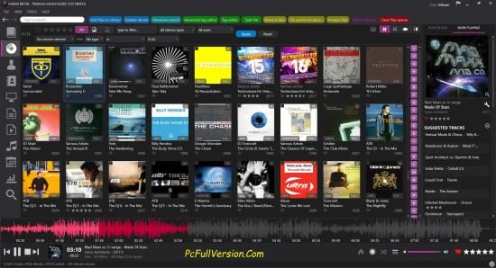 Helium Music Manager Premium Crack Free Download