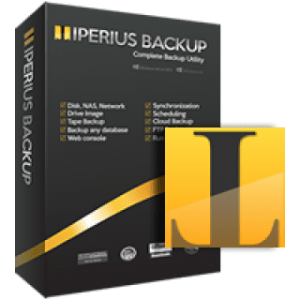Iperius Backup Activation Code