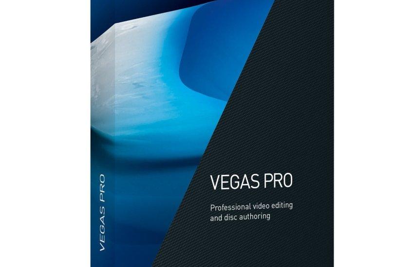 Sony Vegas PRO 14 Crack + Keygen Full Free Download