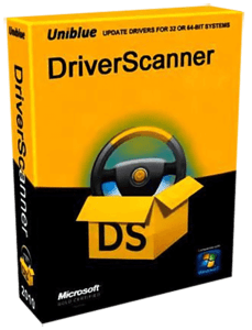 Uniblue DriverScanner Crack With Serial Key Download