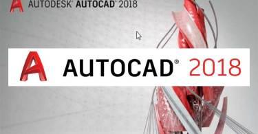 Autodesk Autocad 2018 Keygen Latest Full Version Download
