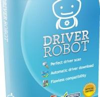 Driver Robot Key