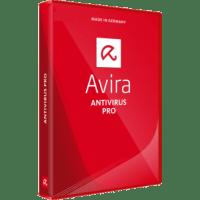 Avira Antivirus Pro 2018 Crack + License Key Till 2099 [Latest]
