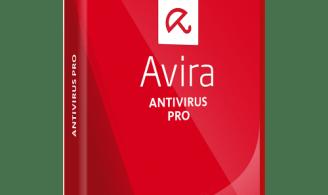 Avira Antivirus Pro 2018 License File