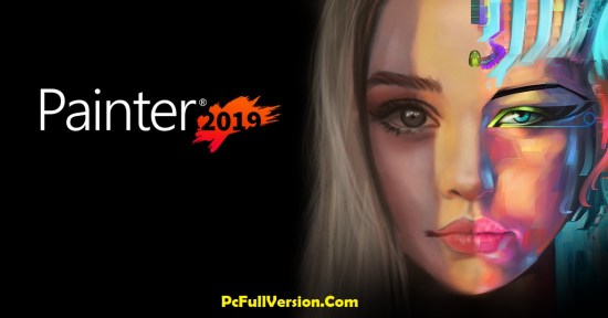 Corel Painter 2019 Keygen