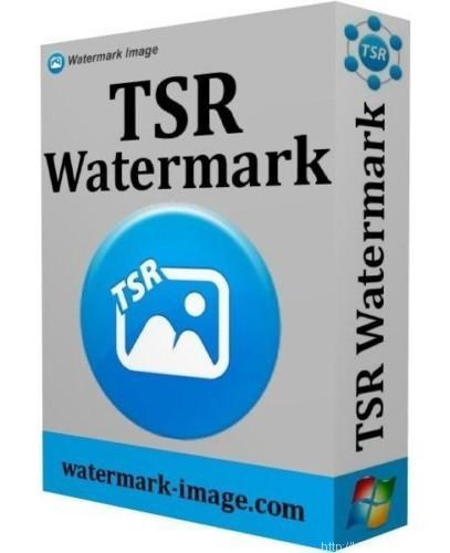 TSR Watermark Image Pro Serial Key