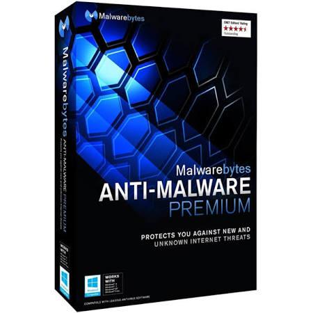 Malwarebytes Anti-Malware 3.6.1 Crack