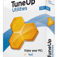 TuneUp Utilities 2019 Crack With Serial Key Full Free Download
