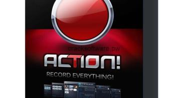 Mirillis Action 3.8.0 Crack