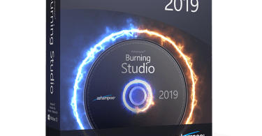 Ashampoo Burning Studio 2019 Crack