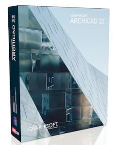 Graphisoft ArchiCAD 22 Build 5009 Crack + Serial Key Download