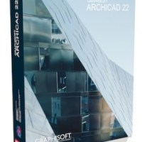 Graphisoft ArchiCAD 22 Build 5009 Crack + Serial Key Download
