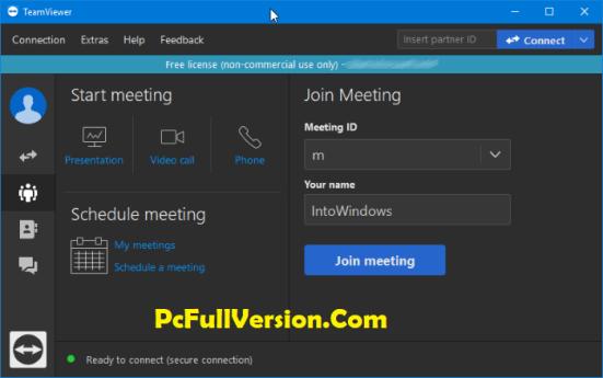TeamViewer 14 Serial Key