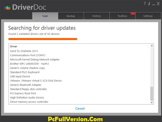 DriverDoc Product Key 2019