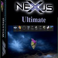 Winstep Nexus Ultimate 19.2 Crack + Serial Key Free Download