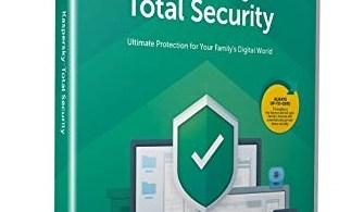 Kaspersky Total Security 2020 Crack