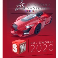 Solidworks 2020 Crack Premium + License Key Full Download