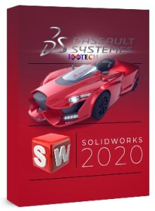 Solidworks 2020 Crack Premium