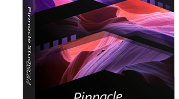 Pinnacle Studio Ultimate Crack
