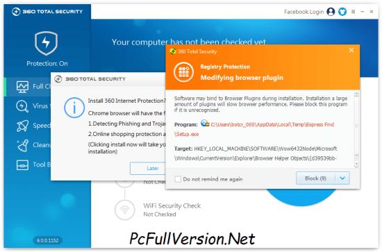 360 Total Security Crack Premium with Serial Key Download