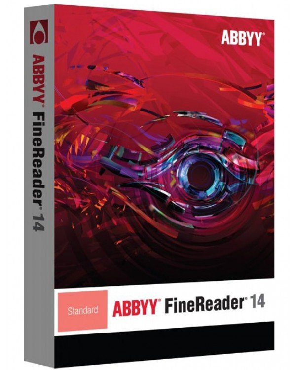 ABBYY FineReader 14 PRO Crack & Serial Key Full Download