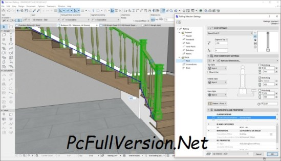 ArchiCAD 21 Serial Number with Crack Full Download