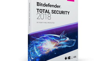 Bitdefender Total Security 2018 Crack With Activation Code