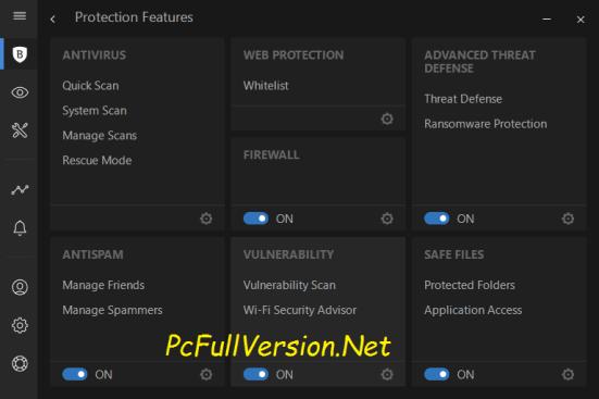 Bitdefender Total Security 2018 Key With Crack Full Free Download