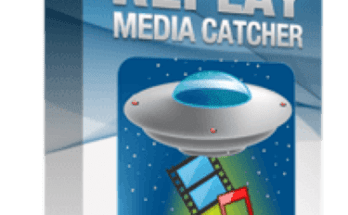 Replay Media Catcher 7.0.0.46 Crack + Registration Code Download
