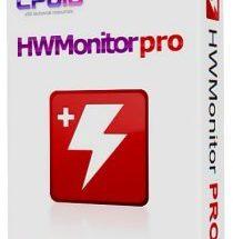 HWMonitor PRO License Key Download