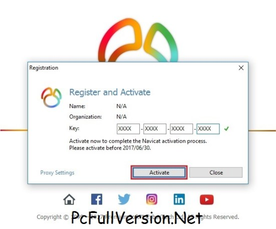 Navicat Premium 12 Registration Key Full Free Download