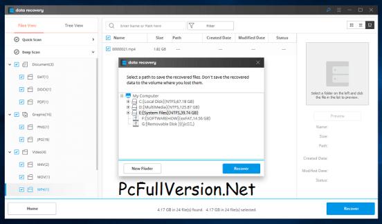Wondershare Data Recovery Registration Code Keygen Download