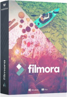 Wondershare Filmora 8.5.1 Crack + Registration Code Download