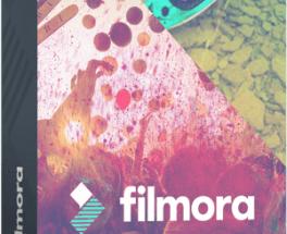 Wondershare Filmora Crack + Registration Code Download