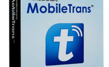 Wondershare Mobiletrans Crack + Serial Key Free Download