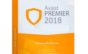 Avast Premier 2018 License File & Crack Till 2055 Full Download