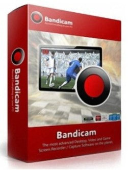 Bandicam Crack Keygen + License Key Free Download