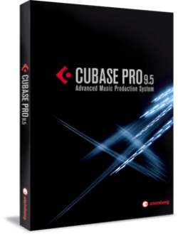 Cubase PRO 9.5 Crack Download