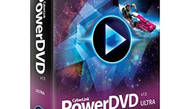 CyberLink PowerDVD Ultra Crack Download