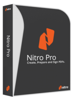 Nitro Pro 11 Crack Keygen + Serial Number Full Free Download