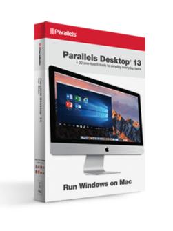 Parallels Desktop 13 Keygen Crack