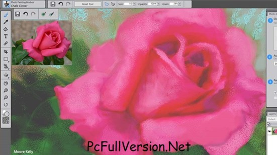 Corel PaintShop Pro x9 Serial Number