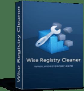 Wise Registry Cleaner PRO Crack Download