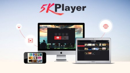 5KPlayer Crack