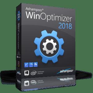 Ashampoo WinOptimizer 2018 Crack