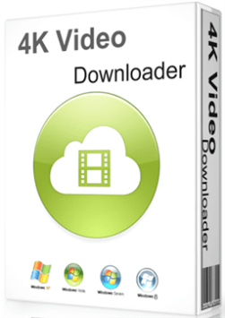 4K Video Downloader License Key