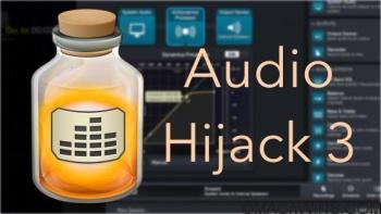Audio Hijack Pro Crack