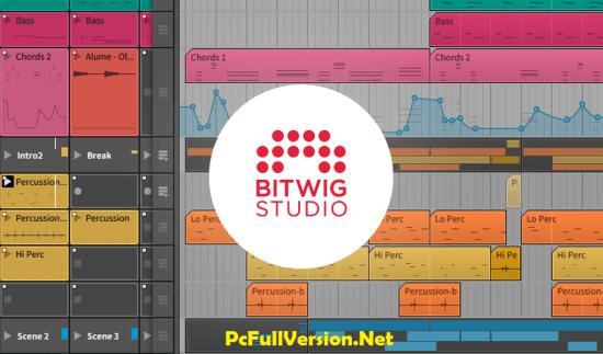 Bitwig Studio 2 Keygen
