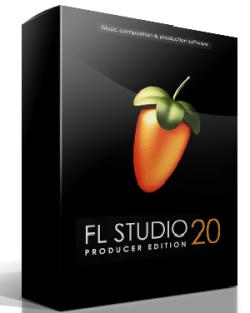 FL Studio 20 Keygen With Crack 2018 Full Free Download