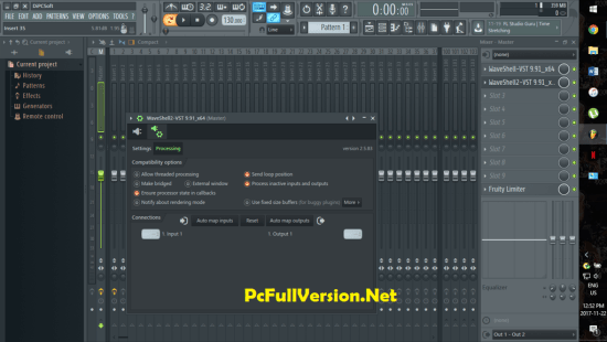 FL Studio 20 Reg Key With Crack Full Free Download
